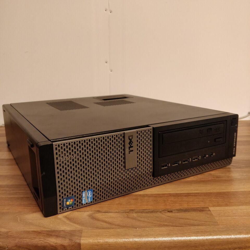 Dell, Dell Mini Gamer PC, 3,2 Ghz