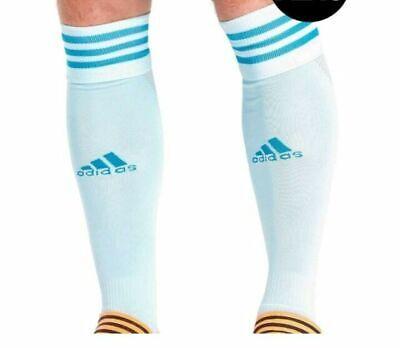Childs  Adidas Chelsea Football Socks Size 13.5-2 BNWT