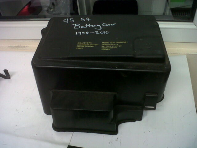 SAAB 9-5 95 Battery Cover Unit 2002 - 2010 5242052 12779249