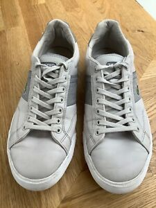 Mens Lacoste trainers, size 9 | eBay