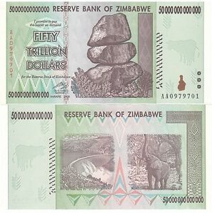 ZIMBABWE-50-TRILLION-DOLLARS-UNCIRCULATED-AA-2008-100-Trillion-Series
