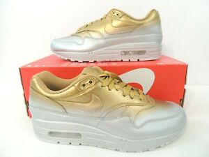 9 course Platinum Nike 917691 Taille Air Max Lx 700 Chaussures Metallic Gold 1 de Owpx1wUq