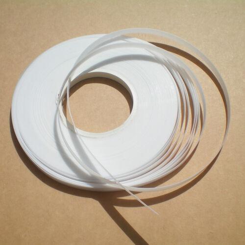 Cutter Schneideplotter Schutzbügel-Streifen 6mm Breite Roland