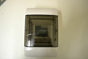 s l300 ip40 mcb,rcd,fuse box, timer enclosure 5 way enclosure ebay fuse box timer at mr168.co