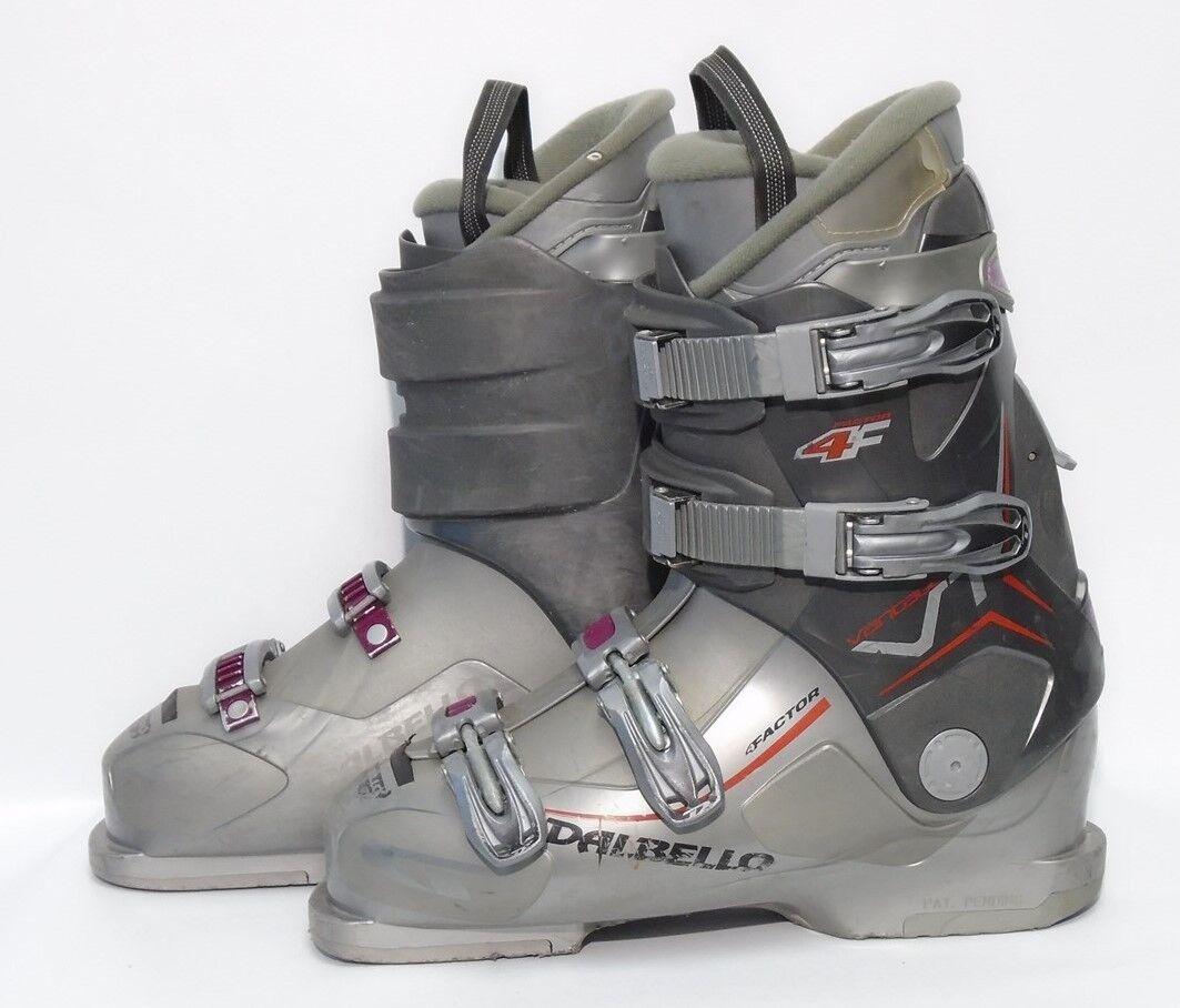 Dalbello Vantage T Ski Boots -  Size 8.5   Mondo 26.5 Used  outlet