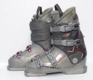 Dalbello-Vantage-T-Ski-Boots-Size-8-5-Mondo-26-5-Used
