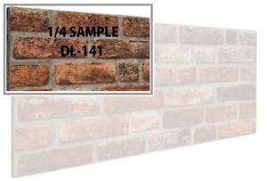3D Wall Panel - Brick Effect 3D Luxury Wall  Decor Polystyrene - DL-141