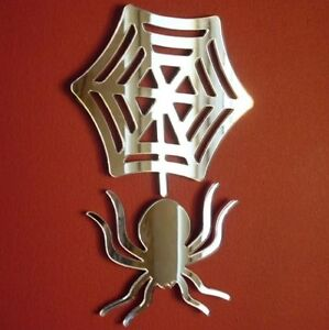Spider-amp-Web-Acrylic-Mirror-Several-Sizes-Available