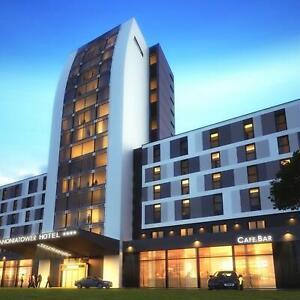Parndorf-Osterreich-Wochenende-fur-2-Personen-4-Hotel-Gutschein-1-oder-2-Nachte