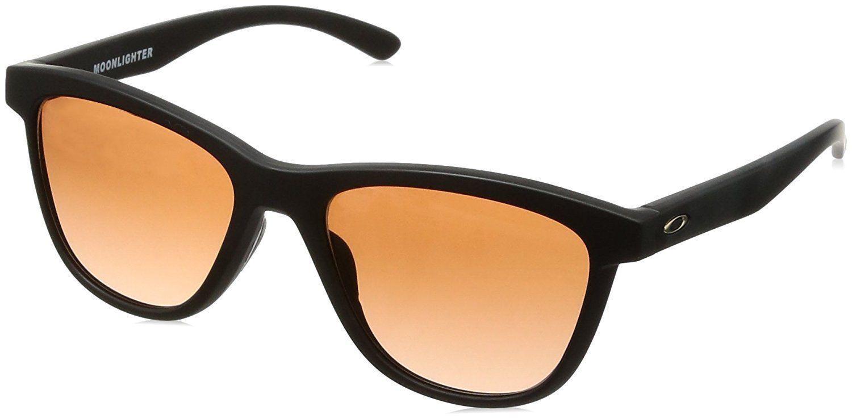 630d1b6862 Authentic Womens Oakley Moonlighter Sunglasses Retail for sale online