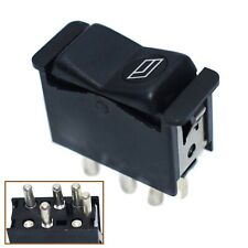 Set Of 2PCS Front Left side  Window Lifter Switch For Mercedes R107 380SL 560SL