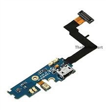 Samsung Galaxy S2 II Sgh-i777 I9100 Dock Connector Charging USB Port Flex Cable