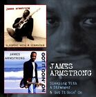 Sleeping with a Stranger/Got It Goin' On by James Armstrong (CD, Dec-2012, Floating Music)