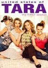 United States of Tara Three Season PA 0097361454344 DVD Region 1