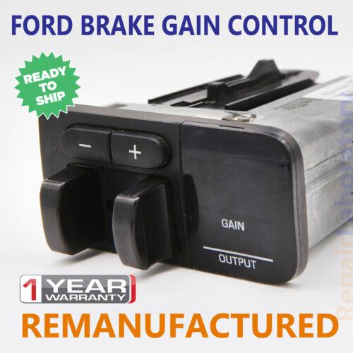 ✴ Ford Super Duty F250 F350 F450 Trailer Brake Control Module 05 06 07