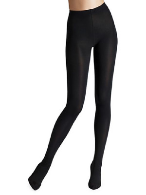 Wolford Mat Opaque 80 Tights Black