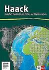 Der Haack Weltatlas für Sekundarstufe 1 (2016, Geheftet)