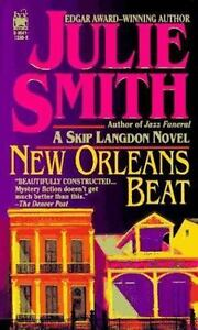 Julie-Smith-New-Orleans-Beat-Skip-Langdon-Novels-Mystery-Fiction-1995