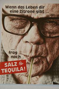 Postkarte Sprüche Wenn Das Leben Dir Eine Zitrone Gibt Ebay