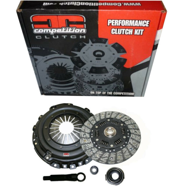 COMPETITION CLUTCH KIT STREET SERIES STAGE 2 ACURA INTEGRA