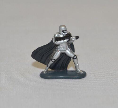 Star Wars Micro Machines TFA CAPTAIN PHASMA Figure