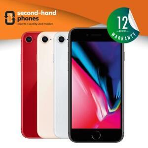 Apple-iPhone-8-64GB-128GB-256GB-Silver-Space-Grey-Gold-Unlocked-SIM-FREE