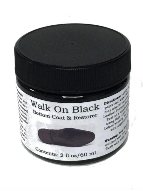 Angelus Paint Walk on Black Restorer 2
