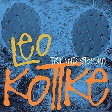 Leo Kottke : Try and Stop Me CD (2004)