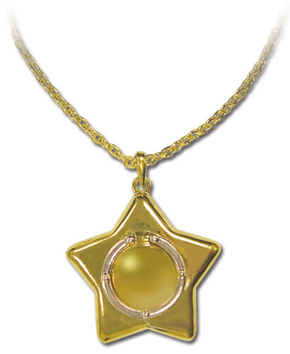 Sailor Moon Usagi/'s Carillion Necklace Anime Jewelry NEW