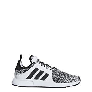 Image is loading adidas-Mens-X-PLR-White-Black-Grey-B37931 fed3a0674