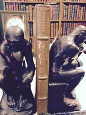 Franklin Library: Voltaire: Candide: French 18th Century novel