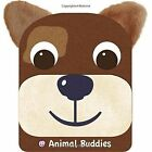 Puppy by Roger Priddy (Board book, 2015)