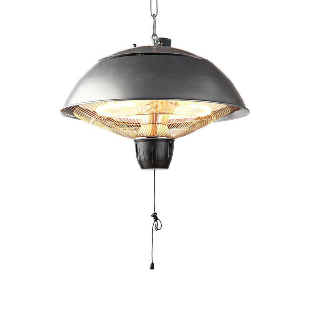 Firefly 2 1kw Ceiling Mounted Electric
