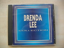 BRENDA LEE - COLLECTION