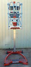 Jlg Liftpod Fs80 Light Weight Manlift 12 Tall 330lb Cap New Rblt Batteries