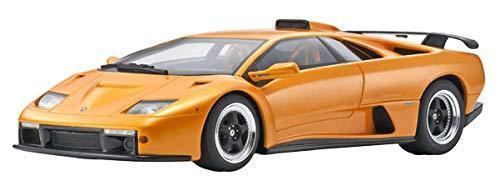 Kyosho Original 1  18 Lamborghini Diablo GT orange Pearl KSR18507OR EMS W  T