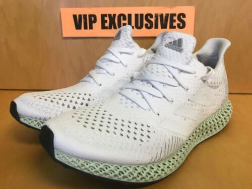 Ash Futurecraft 4d La Bd7701 White Exclusivo Ff Friends Family Adidas Green UgawBw