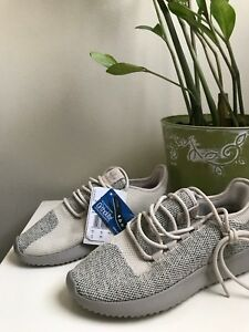 sneakers for cheap 385dc e7ec1 Image is loading NWT-Adidas-Tubular-Shadow-Running-Shoes-sz-MENS-