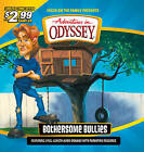 Bothersome Bullies by Aio Team (CD-Audio, 2013)