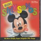 More Silly Songs 0050086063277 CD