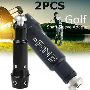 1-2-Adaptador-de-eje-de-golf-para-Ping-G30-G35-G400-MAX-LS-TEC-SF-Driver-Madera