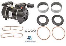 Filter Kit for Busch R5 RAO 063//100 Vacuum Pump