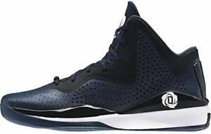 New ADIDAS D ROSE 773 III Basketball Shoes Size 11.5 Black/White C75721 Derrick 887383645727 | eBay