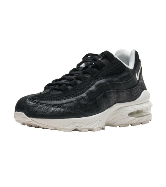 f694c00ce1c Nike Air Max 95 SE Boys Grade School SNEAKERS 922173-002 4y for sale ...