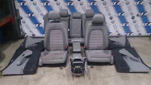 VW-Passat-B6-Complete-Half-Leather-Interior-Seats-amp-Door-Cards-amp-Armrest