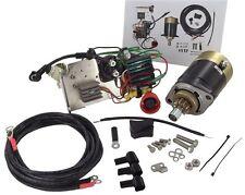 NEW STARTER MOTOR FITS 1972-1984 CHRYSLER MARINE ENGINES 35HP 514955 50514955