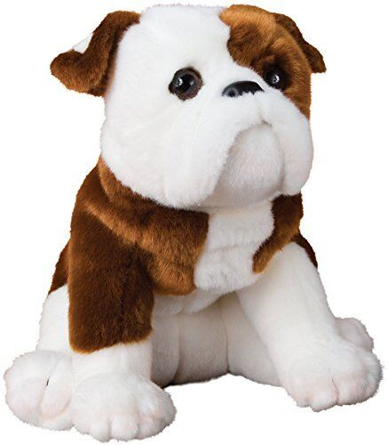 "Douglas Toys 14/"" Hardy Bulldog"