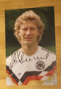 ORIGINAL-Autogramm-von-Guido-Buchwald-pers-gesammelt-20x30-Foto-100-ECHT