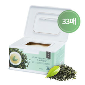 A-039-PIEU-Daily-Sheet-Mask-Green-Tea-33ea