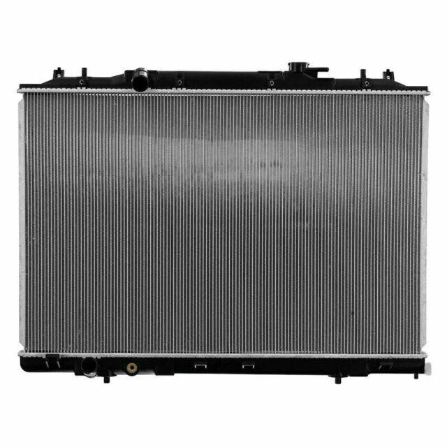 Engine Coolant Radiator Fits 2014-2015 Acura MDX RAD13402
